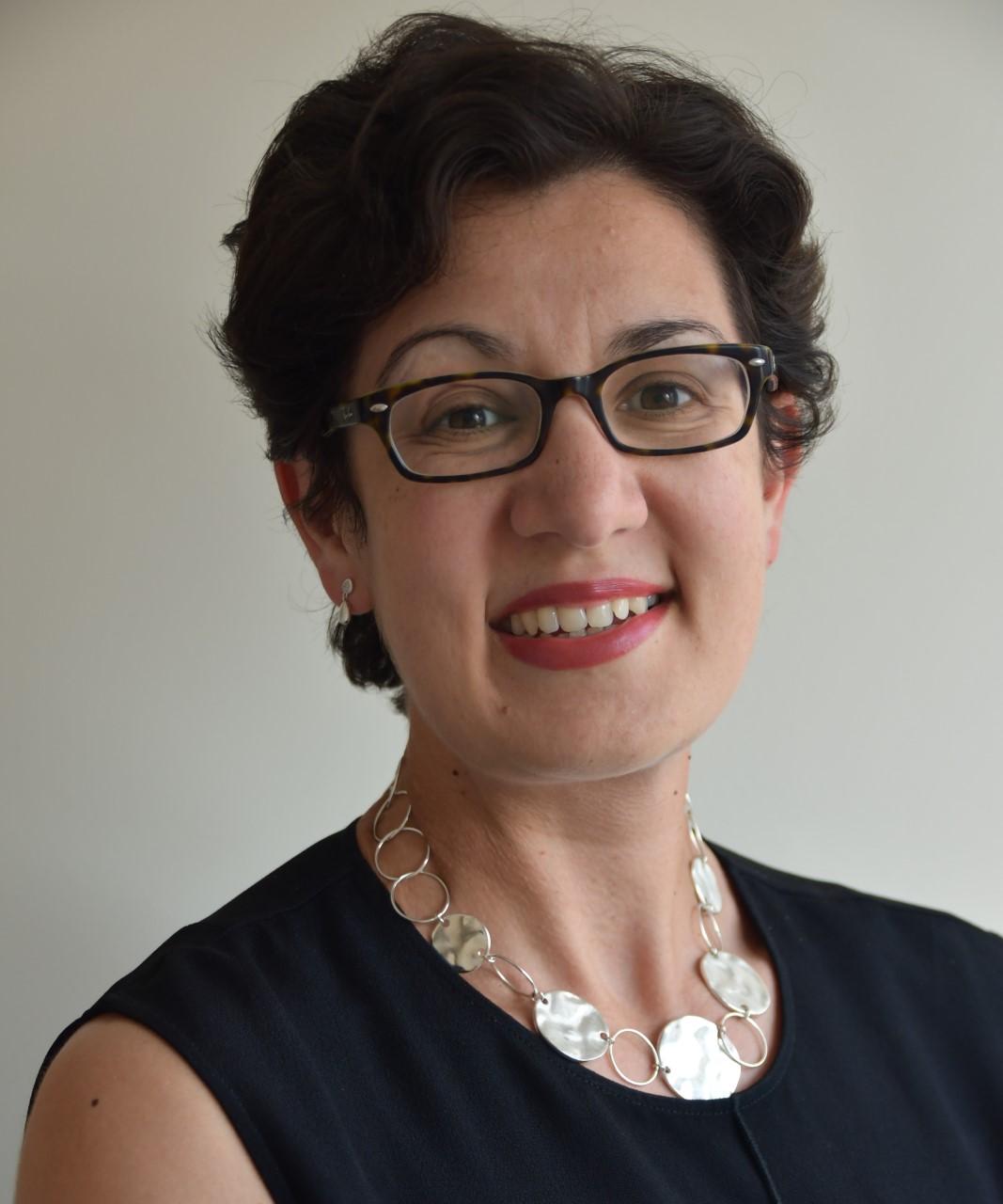 Dr Maya Basu